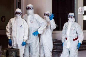 Italia sigue reduciendo contagios y Lombardía no detecta muertes por COVID