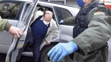 Envían a la cárcel al exministro Navajas por el caso Respiradores