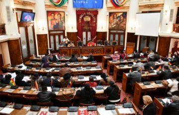 Diputados tiene un proyecto de ley que agrava en un tercio penas de corrupción COVID-19