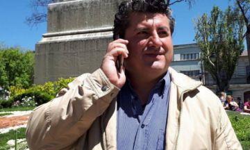 """Adrián Monje """"en la Copa Simón Bolívar también de deben cumplir los protocolos de bioseguridad"""""""