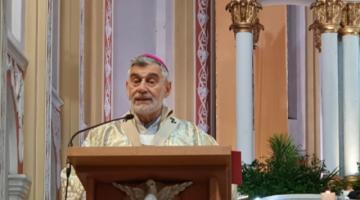 Arzobispo de Santa Cruz: En medio de la pandemia no es momento para la corrupción ni otros intereses
