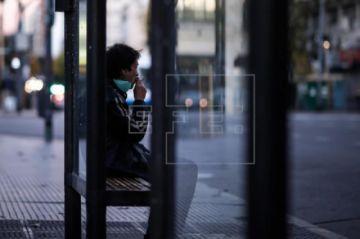Los médicos alertan de que fumar aumenta la progresión grave del COVID-19