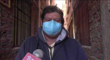 El paciente cero de COVID-19 en Potosí  donará sangre para ayudar a otros pacientes