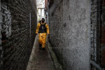 Argentina encara una nueva etapa de la dispar cuarentena con foco en los barrios pobres