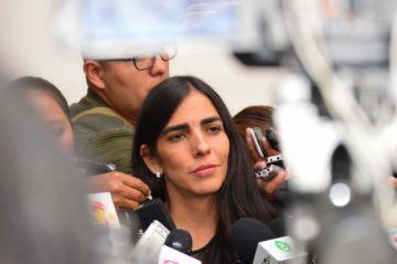 Caso respiradores: Gabriela Montaño afirma que el Gobierno quiere tapar corrupción involucrándola