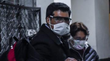 El juez Huacani emitió al menos 4 resoluciones que favorecieron a gente afín al MAS