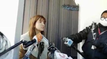 Esposa de Leyes: no sigan los pasos del MAS, señora presidenta tenga misericordia