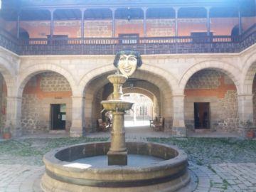 El turismo fue golpeado de muerte por el coronavirus en Potosí