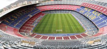 En España planean simular el aliento del público en los estadios vacíos