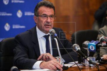 """El ministro de Salud defiende """"la isla"""" uruguaya en la lucha contra el COVID-19"""
