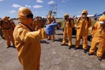 Unas 45 brigadas médicas evaluarán a los pobladores de Trinidad desde el lunes