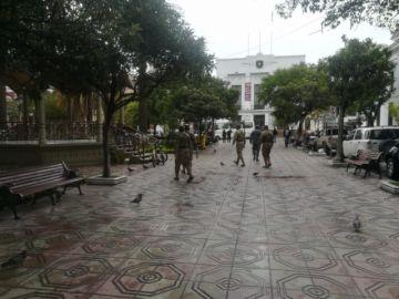 Tarija mantiene la cuarentena de alto riesgo pero se irá flexibilizando a lo largo del me
