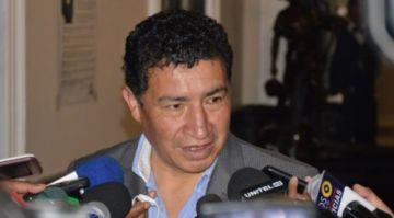 """Borda impugnará el nuevo Decreto de diferimiento de créditos por """"contradecir"""" la ley 1294"""
