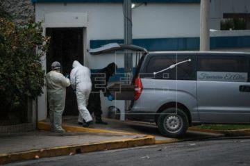 Hospitales en Nicaragua empiezan a sufrir saturación en medio de la pandemia
