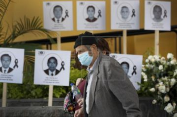 Perú supera el millón de pruebas y los más de 155.000 casos de COVID-19