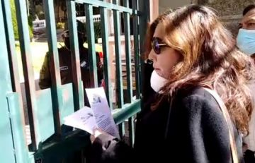 Piden al TSE recuperar el dinero perdido por el fraude electoral de octubre 2019