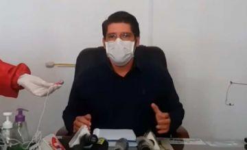 """Situación de los respiradores en Beni: """"Tenemos que esperar a que alguien desocupe, salga hacia delante o fallezca"""""""