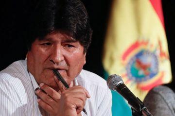 Después de un mes de movilizaciones para exigir elecciones en agosto ahora Evo pide flexibilizar la fecha