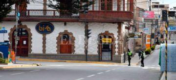 """Aún no hay """"humo blanco"""" para elegir al nuevo gobernador de Oruro"""