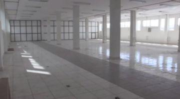 Inspeccionan instalaciones del nuevo Centro COVID de avenida Sevilla