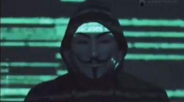 Anonymus reapareció y amenazó a Estados Unidos con exponer la corrupción policial