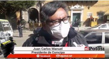 Comcipo pide incidir en la capacitación preventiva
