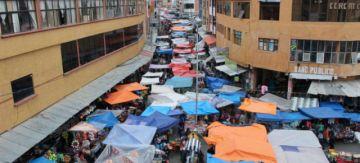 El coronavirus circula en cuatro barrios de Tarija