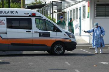Pandemia avanza en Latinoamérica y hay que apoyar a la región, dice la OMS