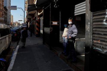 Brasil roza 530.000 casos de COVID-19 y 30.000 muertes con 623 nuevos muertos