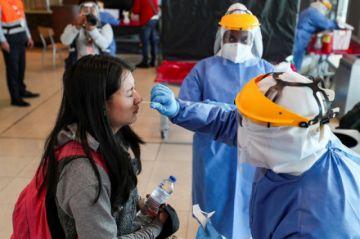 Ecuador registra 3.394 fallecidos oficiales y 39.994 positivos por COVID-19