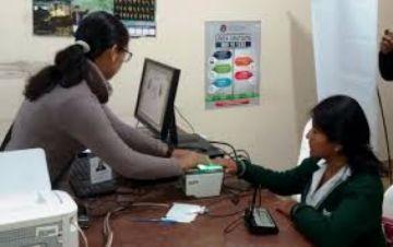 TSE descarta nuevo proceso de empadronamiento y miles de bolivianos no podrán votar