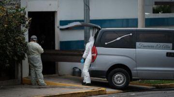 Los casos de COVID-19 en Nicaragua aumentan un 47,3 % y las muertes un 31,5 %