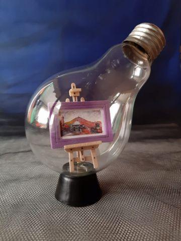 Creátticatrae la Alasita en exposición miniatura… virtual