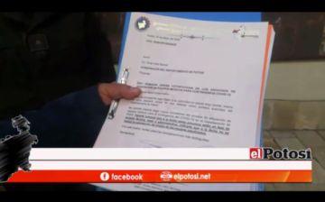 Gobernador solicitó informe sobre compras por emergencia COVID-19