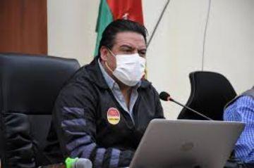 Revilla pide eliminar la autorización para salidas en fin de semana en La Paz