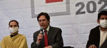 Romero dice que el TSE brindó información en el caso fraude