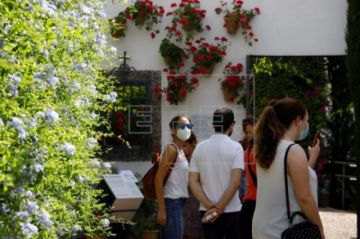 La mitad de España quiere pasar a la fase 3 el próximo lunes