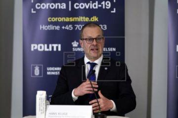 La OMS dice que la segunda ola de la COVID-19 se puede evitar