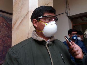 Reportan el segundo fallecido por COVID-19 en Potosí
