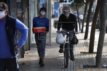 Perú supera a China en fallecidos por la epidemia de COVID-19