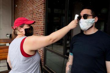 EE.UU. supera los 108.000 muertos y 1,87 millones de contagios de COVID-19