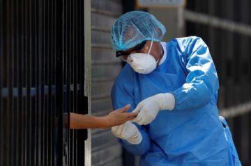 Perú supera 5.000 muertos por COVID-19 y declara oxígeno de interés nacional