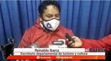 Gobernación afirma que pérdidas del turismo alcanzan a Bs. 20 millones en Potosí