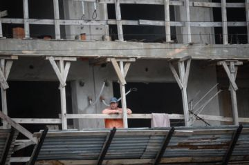 Industria y construcción sufren en Argentina un derrumbe sin precedentes