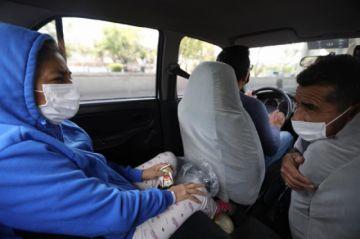 México pone en duda reapertura económica y social tras récord de contagios