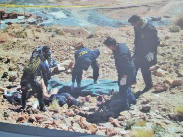 Cae quinto sospechoso de doble feminicidio de dos hermanas en el Cerro