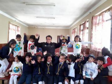EMAP recuerda el Día Mundial del Medio Ambiente