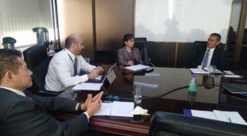 BDP anuncia la canalización de recursos para créditos a microempresas