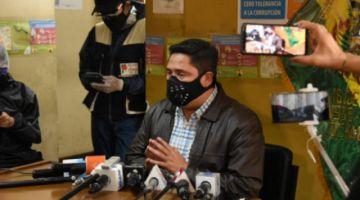 Piden a autoridades de Cochabamba instalar centro de aislamiento para pacientes con coronavirus