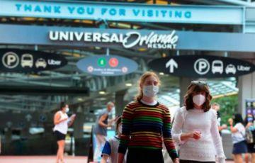 EE.UU. supera los 109.000 muertos y 1,89 millones de contagios de COVID-19